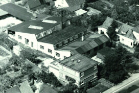 Seit 1930 gibt es die Tischlerei W. Fissenewert.